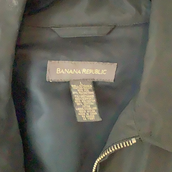 Banana Republic Other - BANANA REPUBLIC LIGHT FALL JACKET
